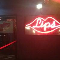 12/24/2012にLuis D.がLips Restaurantで撮った写真
