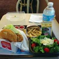 Photo taken at Wendy's by Jose R. on 11/9/2012