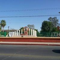 Photo taken at Instituto Tecnológico de Hermosillo by Jesus C. on 4/10/2013