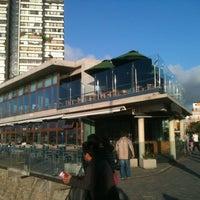 Photo taken at Restaurant Tierra de Fuego by Carlos O. on 10/28/2012