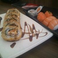 Foto tirada no(a) Ichiro por Laryssa D. em 10/18/2012