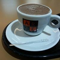 Photo taken at Coffee & Cia by Renata C. on 4/9/2014
