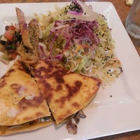 Photo taken at Cafe 1217 by Austin W. on 6/12/2014