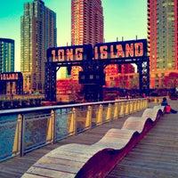 Photo taken at Long Island, NY by Bryan B. on 4/15/2013