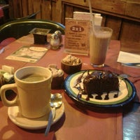 Photo taken at Coffee west by Cesar B. on 9/21/2012