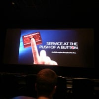 Photo taken at Studio Movie Grill by Amyemmence on 5/19/2013