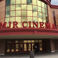 Photo taken at MJR Partridge Creek Digital Cinema 14 by Theo D. on 6/7/2016