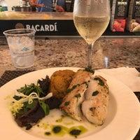 Photo taken at Cafe Bella Vista by Salsy V. on 8/12/2017
