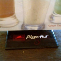 Photo taken at Pizza Hut by Rido S. on 9/26/2012