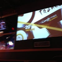 Photo taken at Buffalo Wild Wings by Brian B. on 10/27/2012