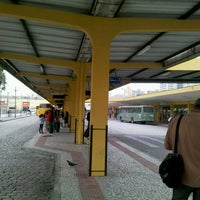 Photo taken at Terminal Guadalupe by Daniel D. on 1/17/2013