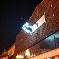 Photo taken at White Rabbit Cabaret by Laura on 11/11/2012