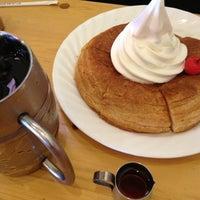 5/12/2013にYappiがコメダ珈琲店 流山おおたかの森店で撮った写真