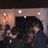 9/22/2018 tarihinde Josue J.ziyaretçi tarafından Luciferina'de çekilen fotoğraf