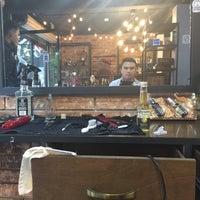 Foto tomada en The Barber's Spa México (Escandón) por Josue J. el 2/4/2017