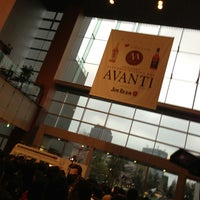 Photo taken at Atrium by high_sa _. on 3/30/2013