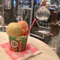 Photo prise au Sarutahiko Coffee & TiKiTaKa Ice Cream par high_sa _. le8/31/2018