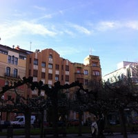 Foto tomada en Rentalo Profesionales Inmobiliarios por Eva R. el 12/31/2012