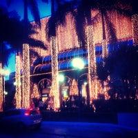11/27/2012 tarihinde Ryanziyaretçi tarafından Shopping Pátio Higienópolis'de çekilen fotoğraf