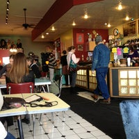 Photo taken at Cup of Joe by Hannah S. on 12/26/2012