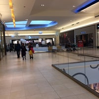 Photo taken at Bloomingdale's Outlet by César Agustín G. on 1/1/2014