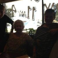 Photo taken at Las Mananitas Mexican Restaurant by Bryan K. on 8/4/2013