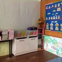Photo taken at BT English Room by Nurhana H. on 5/30/2014
