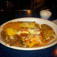 Photo taken at El Torito by James L. on 5/17/2015