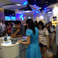 Photo taken at dtac Center by ธงไชย น. on 3/8/2013