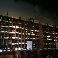 Photo taken at The Wine Cellar Wine & Mezza Bar by Mary B. on 6/19/2014
