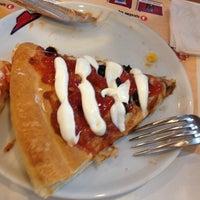3/1/2013 tarihinde Azizhan D.ziyaretçi tarafından Pizza Hut'de çekilen fotoğraf