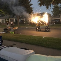 Photo taken at Lakewood, CA by Habeeba D. on 7/5/2017