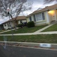 Photo taken at Lakewood, CA by Habeeba D. on 12/24/2016
