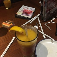 Photo taken at Red Lobster by Habeeba D. on 10/30/2016