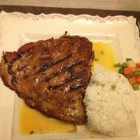 Photo taken at Simply J's Café & Restaurant by Kester A. on 3/8/2013