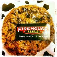 Firehouse Subs South Beach