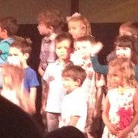 Photo taken at Community Presbyterian Church (COMPRES) by LuLaRoe ❤️ Heidi del c on 6/4/2013