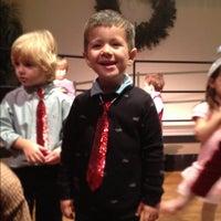 Photo taken at Community Presbyterian Church (COMPRES) by LuLaRoe ❤️ Heidi del c on 12/12/2012