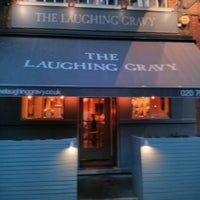 Photo taken at Laughing Gravy by Jonathan R. on 7/3/2013