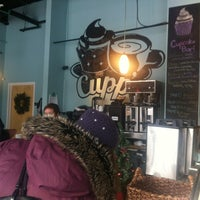 Photo taken at Cupp's Bakery by StaciAnne G. on 1/2/2013