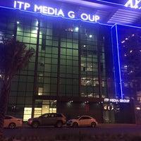 Foto tomada en ITP Publishing Group Offices por Laurent B. el 3/12/2017