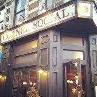 Corner Social