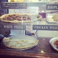 Photo taken at Original Pizza by Jack K. on 8/18/2013