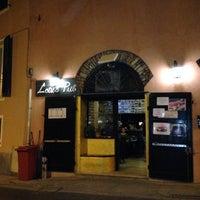 Photo taken at Lotus Pub by Flamenco G. on 8/9/2014