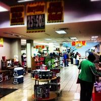 Photo taken at West Oaks Mall by Daniel M. on 12/24/2012