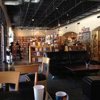 Photo taken at Crossroads Café by Tak M. on 4/15/2013