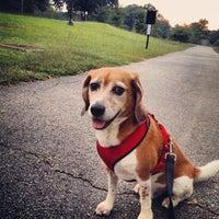 Das Foto wurde bei Freedom Park Trailhead von Nicole L. am 9/16/2013 aufgenommen