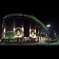 Foto tirada no(a) Shopping Vila Olímpia por F. C. N. em 11/29/2012