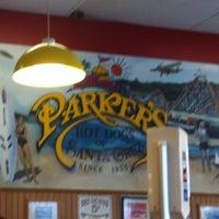 Parker's Hot Dogs of Santa Cruz