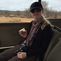Photo taken at Olifants Rest Camp by Johannes L. on 10/3/2014